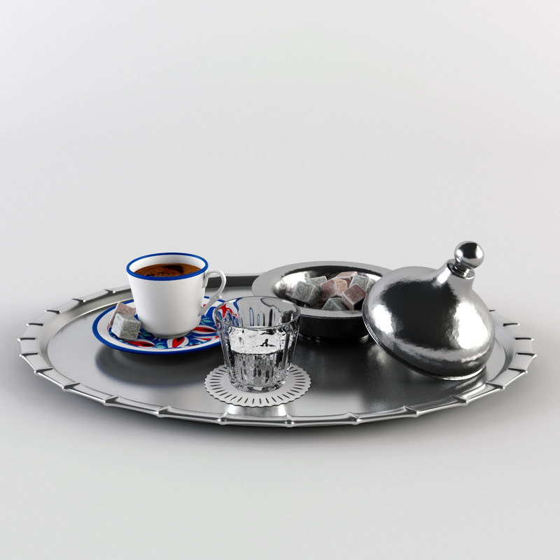 turkish coffee set max