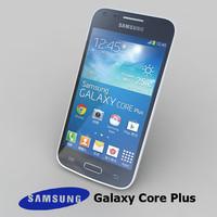 samsung galaxy core 3d max