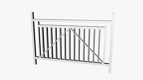 fence c4d free