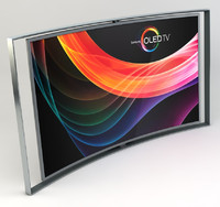 Samsung Smart OLED TV