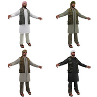 Arab men PACK 3