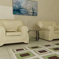 3d sitting room m model
