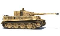 panzerkampfwagen vi tiger heavy tank max