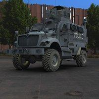 Police MaxxPro