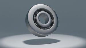 maya bearing