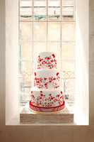 3d wedding cake 10 model