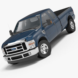 f-350 super duty 3ds