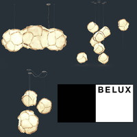 Belux  Cloud Lamp