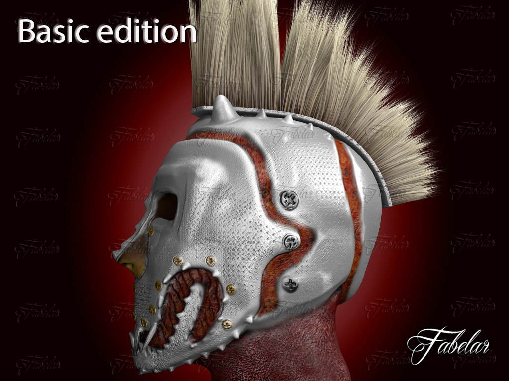 max centurion head