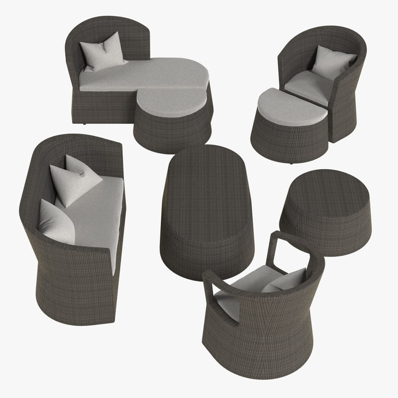 lounge chairs max