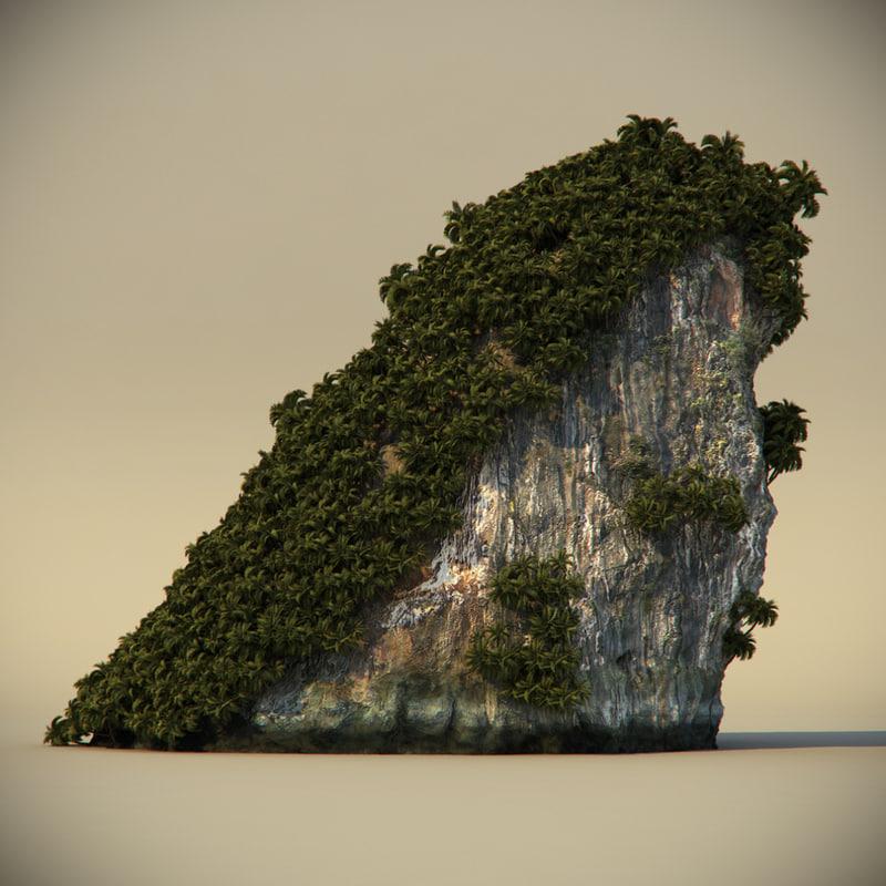 rock plants max