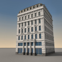 European Building 002