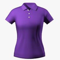 girl_polo_shirt