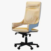 Silhouette Alto Chair