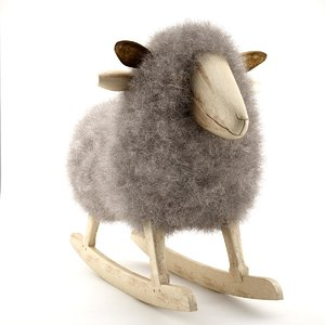 max rockers rock sheep