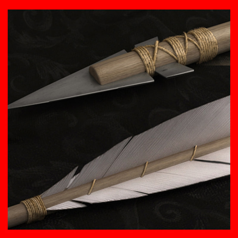 arrow max