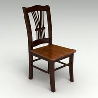 Chair 08