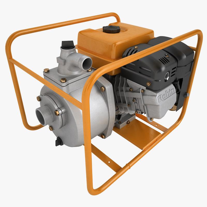max industrial pump subaru