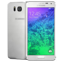 3d model samsung galaxy alpha dazzling