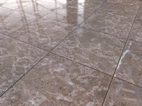 Light Marble Tile