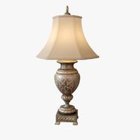 3d fine art lamps 154310