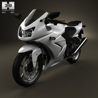 lightwave sport bike