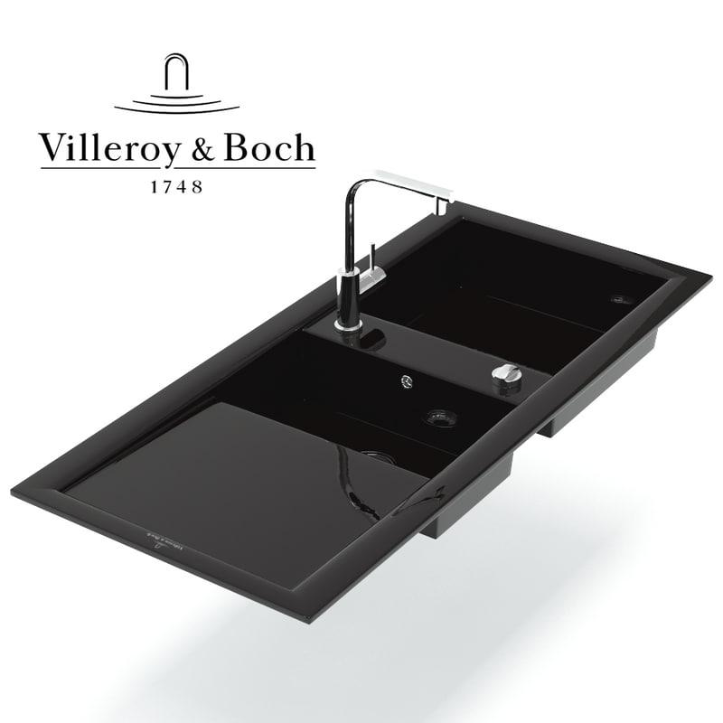 villeroy boch max