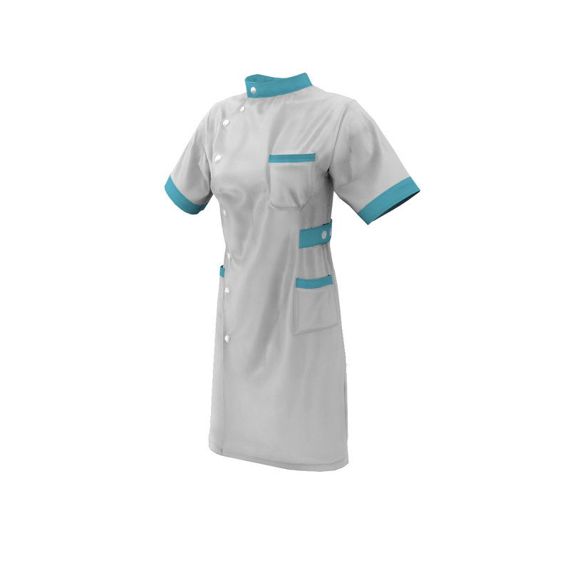 max nurse uniform