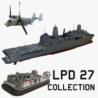 LPD27 Collection