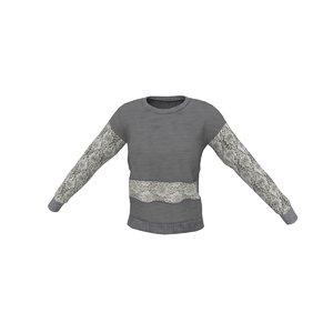 max pullover