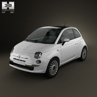 lightwave fiat 500