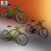 bicycle set max