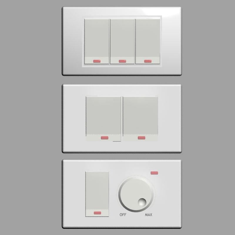 white board switch max