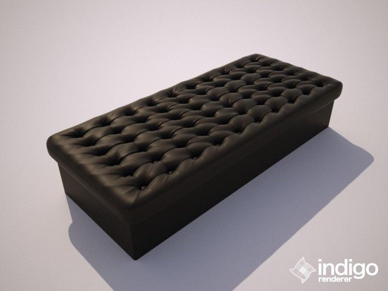 3d model postel