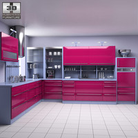 kitchen set p2 max