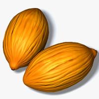 canary melon max