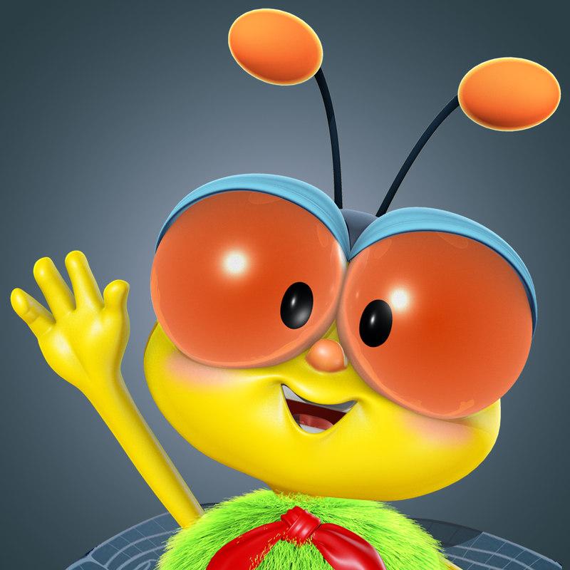 fruit fly ma