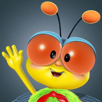 fruit fly ma