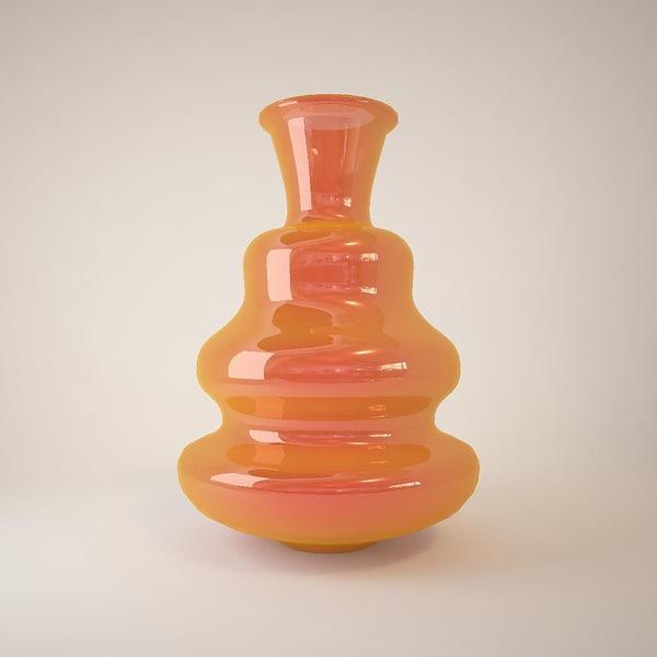 vase 3 max