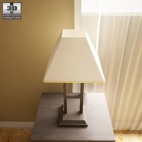 3ds ashley deidra table lamp