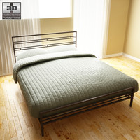 maya ashley sonya bed