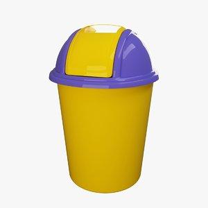 plastic garbage max