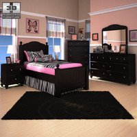 ashley jaidyn poster bedroom max