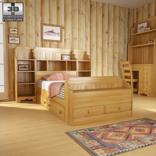 bedroom 13 set bed table max