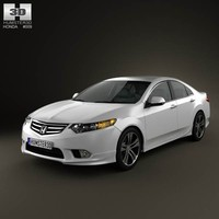 maya honda accord sedan type s