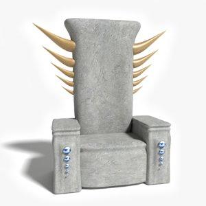 fantasy throne max