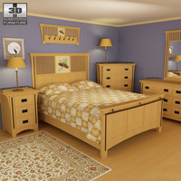 max bedroom furniture 22 set