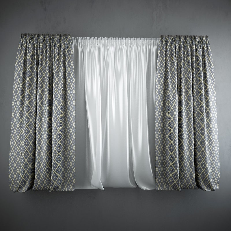 max curtains blinds