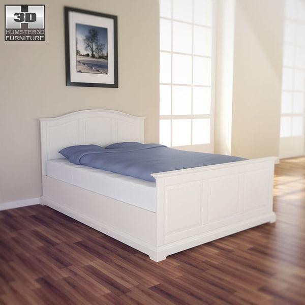 max ikea birkeland bed -