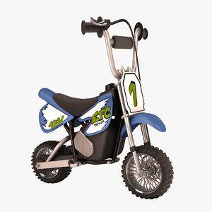 cartoon bike 1 3ds
